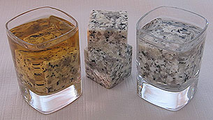 Sippin on the Rocks 2 glasses
